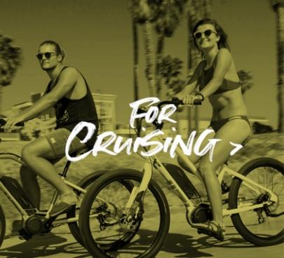 For Cruising